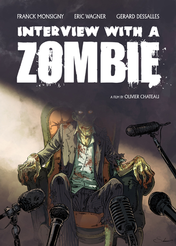 affiche zombie_US